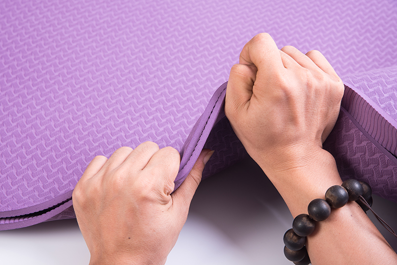 Buy Best 6mm Tpe Yoga Mat Online