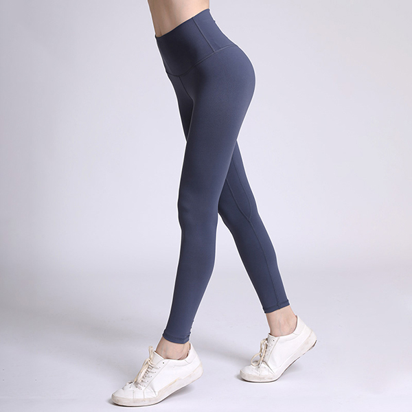 Quick dry OEM service popular design sports pants exercise leggings