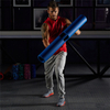 Functional Training Barrel Eco-friendly TPR And Rubber Material Weight Bar Fitness Training VIPR Fitness Tube