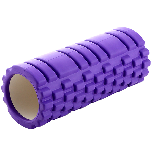 High Density Deep Tissue Massager for Muscle Massage and Myofascial Trigger Point Release Foam Yoga Roller