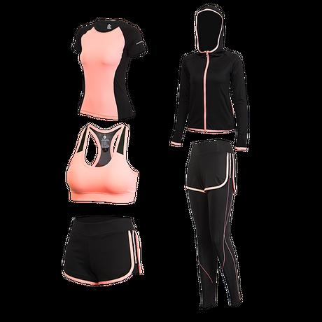 wholesale customised design yoga wear clothing athletic
