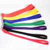 Yoga Exercise Stretch Hip Circle Latex Workout Flexbands Exercise Loops Home Fitness Bands Resistance Set