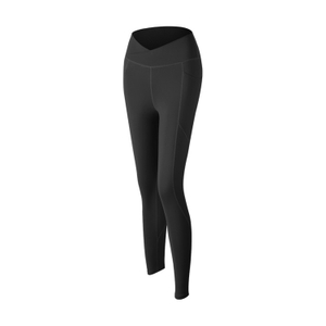 Women Power Flex Yoga Pants Workout Running slimming yoga leggings