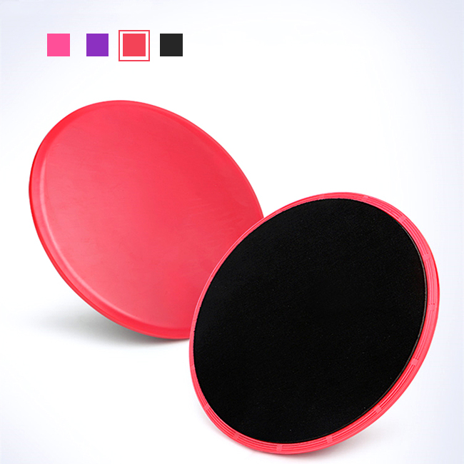 Wholesale Multi-Function Gliding Discs Dual Sided Exercise Core Sliders
