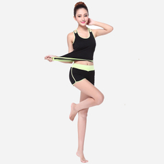 Wholesale fitness women yoga suit wholesale sport set