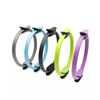 Crescent Magic Support Fitness Circle Dual Grip Handles Resistance Full Body Toning Training Circle Loop Yoga Pilates Ring