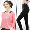 Hot sales Fitness Yoga sports wear for women Speed Dry Yoga Pants