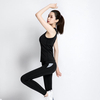 Latest Custom sweat shirts tights women leggings tracksuit