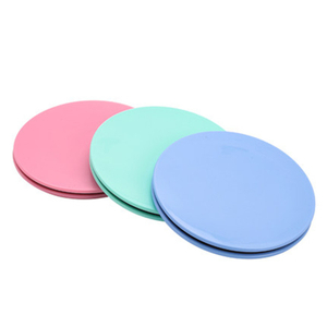 Custom High Quality Fitness Gliding Discs Exercise Core Sliders