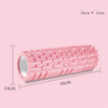 Hot selling eco friendly exercise eva yoga roller